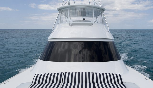 Zeus Charter Yacht - 3