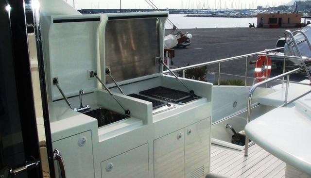 Bendis Charter Yacht - 3