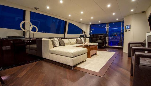 Algorythm Charter Yacht - 7