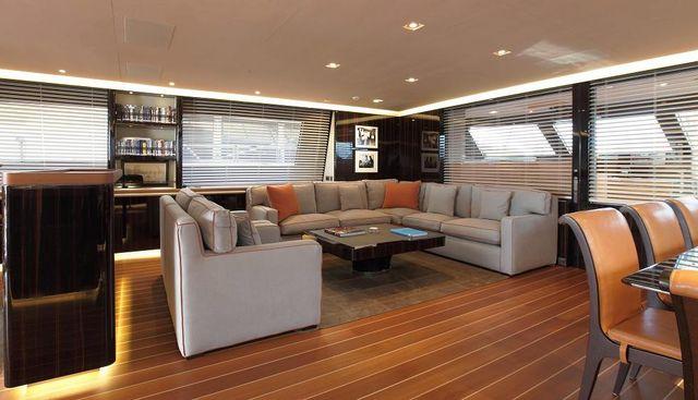 Clan VIII Charter Yacht - 7