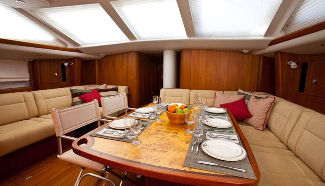 Neki Charter Yacht - 4