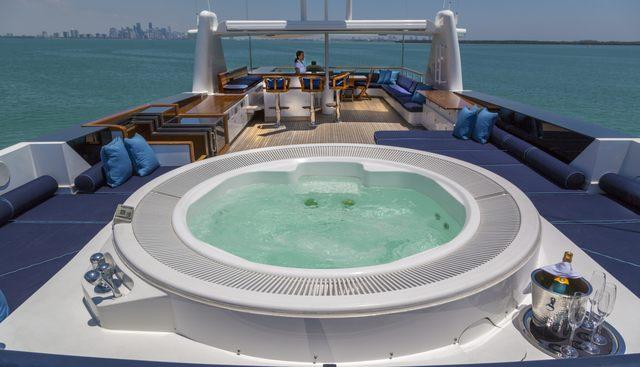 Ice 5 Charter Yacht - 2