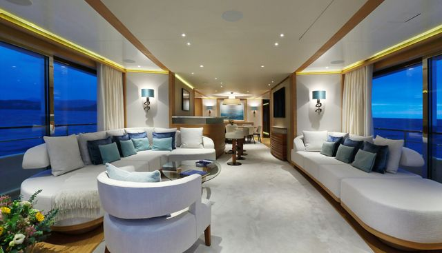 Solis Charter Yacht - 7