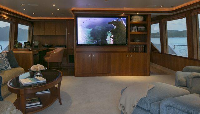 Chasing Daylight Charter Yacht - 7