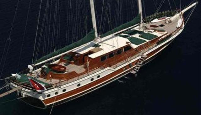 Ecce Navigo Charter Yacht - 7