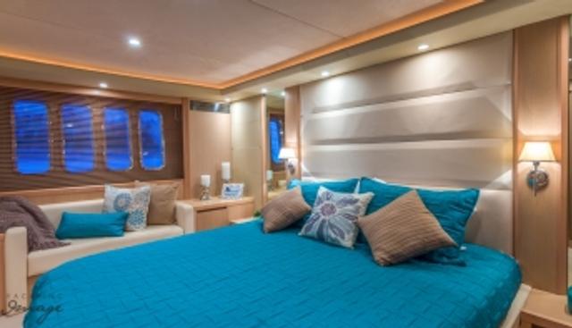 Divas Del Mar Charter Yacht - 6