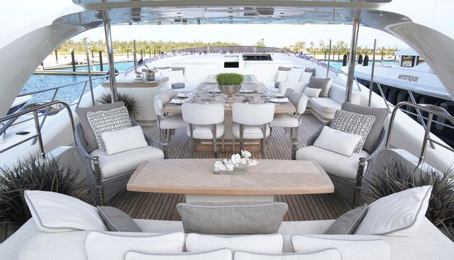 Sealyon Charter Yacht - 3
