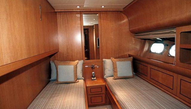 Hard Work II Charter Yacht - 8