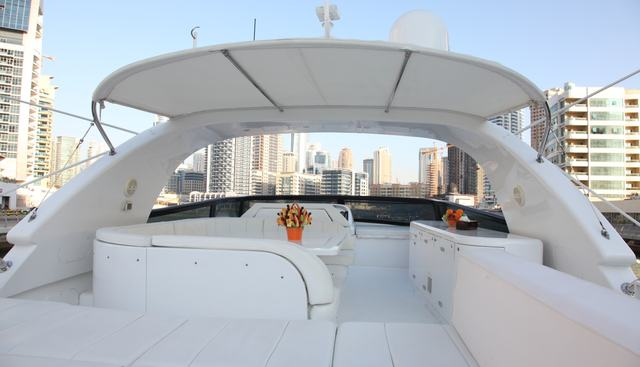 Xclusive XII Charter Yacht - 6