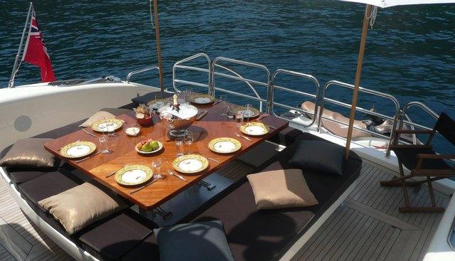 Next Charter Yacht - 2