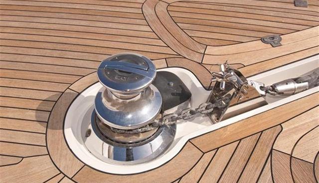 Carnivore Charter Yacht - 3