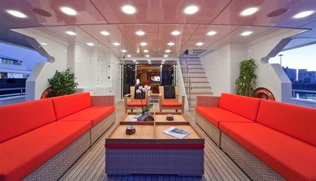 Golden Horn Charter Yacht - 4