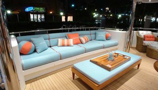 Aphrodite Charter Yacht - 4