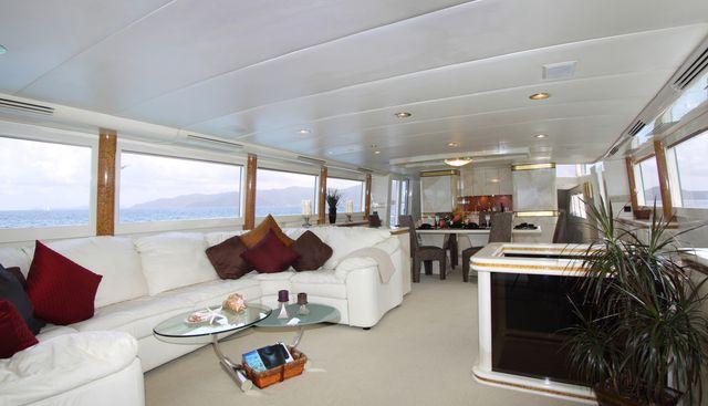 Harlina Charter Yacht - 7