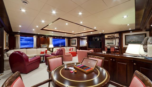Sophie Blue Charter Yacht - 8