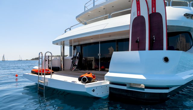 Arados Charter Yacht - 5