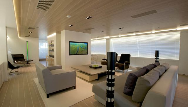 Baracuda Valletta Charter Yacht - 8