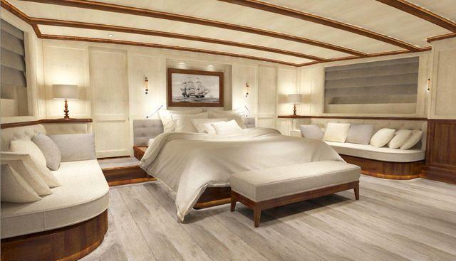 Satori Charter Yacht - 8
