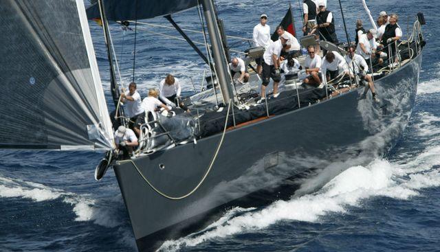 Y3K Charter Yacht - 3