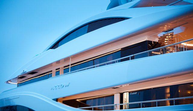 Arrow Charter Yacht - 2