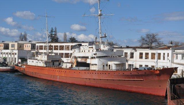 Angara Charter Yacht