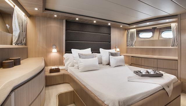 Sublime Mar Charter Yacht - 8