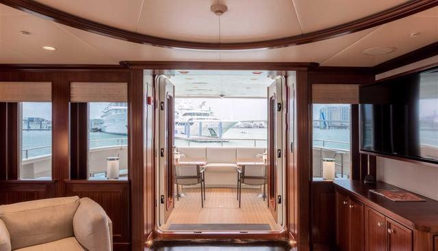 Safira Charter Yacht - 6