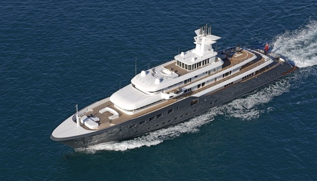 Ice Charter Yacht - 3