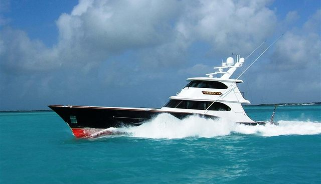 Patriot Charter Yacht - 7