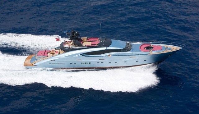 Waverunner Charter Yacht - 2