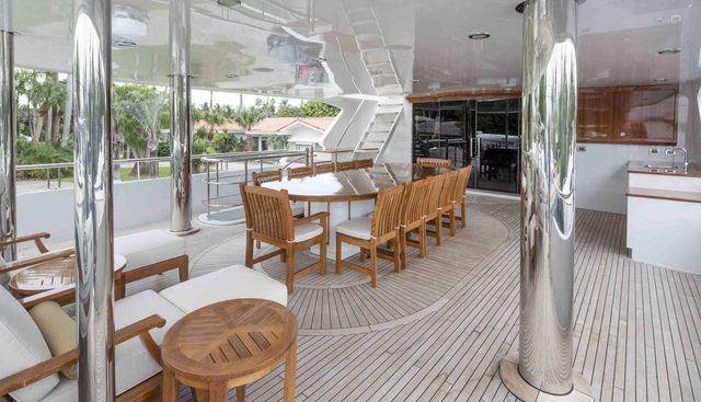 Revive Charter Yacht - 3