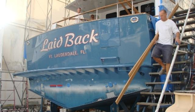 Laid Back Charter Yacht - 5