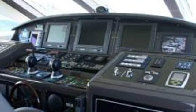 Daya Charter Yacht - 5