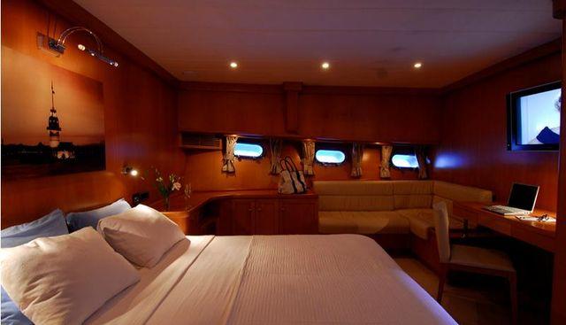 Viva Shira Charter Yacht - 8