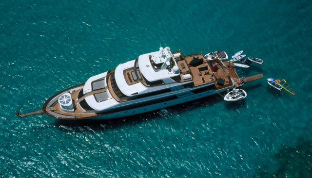 Forty Love Charter Yacht - 2