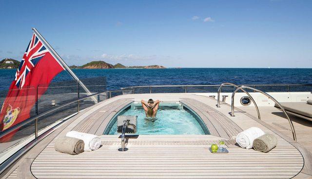 Nautilus Charter Yacht - 4