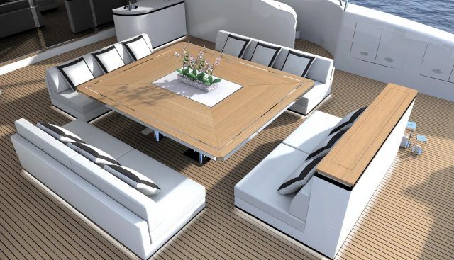 AAA Charter Yacht - 6