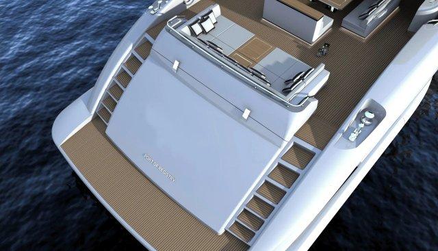 AAA Charter Yacht - 4