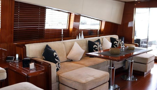 Ose Charter Yacht - 8