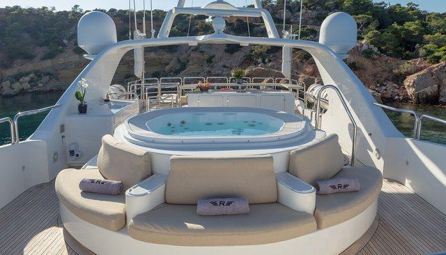 Riva I Charter Yacht - 2