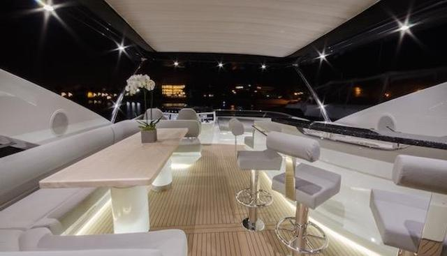 Oasis Charter Yacht - 4