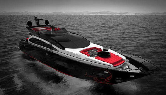 Canelo Charter Yacht - 3