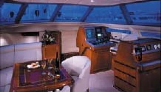 Sorcerer II Charter Yacht - 3