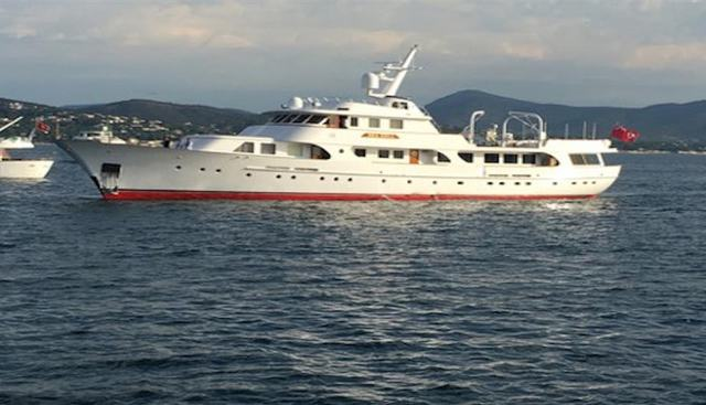 Seagull of Cayman Charter Yacht - 4