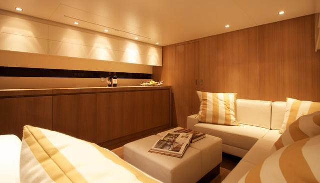 Sossego Charter Yacht - 3