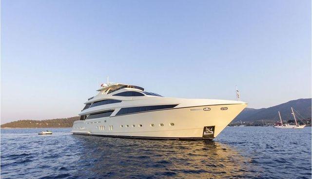 Skylight Charter Yacht - 5