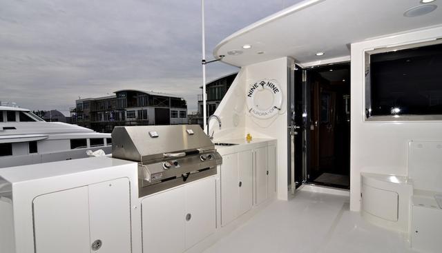 Satisfaction Charter Yacht - 4
