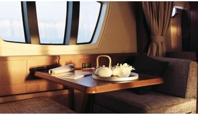 Alexsophie Charter Yacht - 7