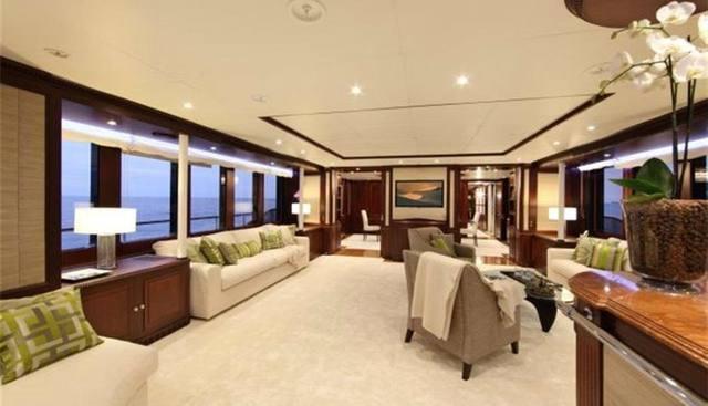 Akira One Charter Yacht - 7