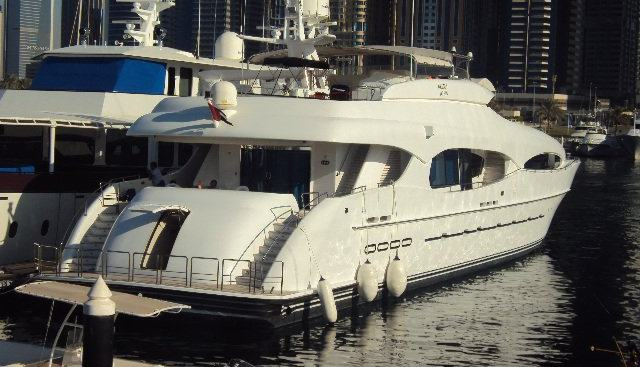 Reem 1 Charter Yacht - 5